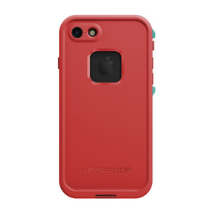 Купить Чехол LifeProof FRĒ Ember Red для iPhone 7/8