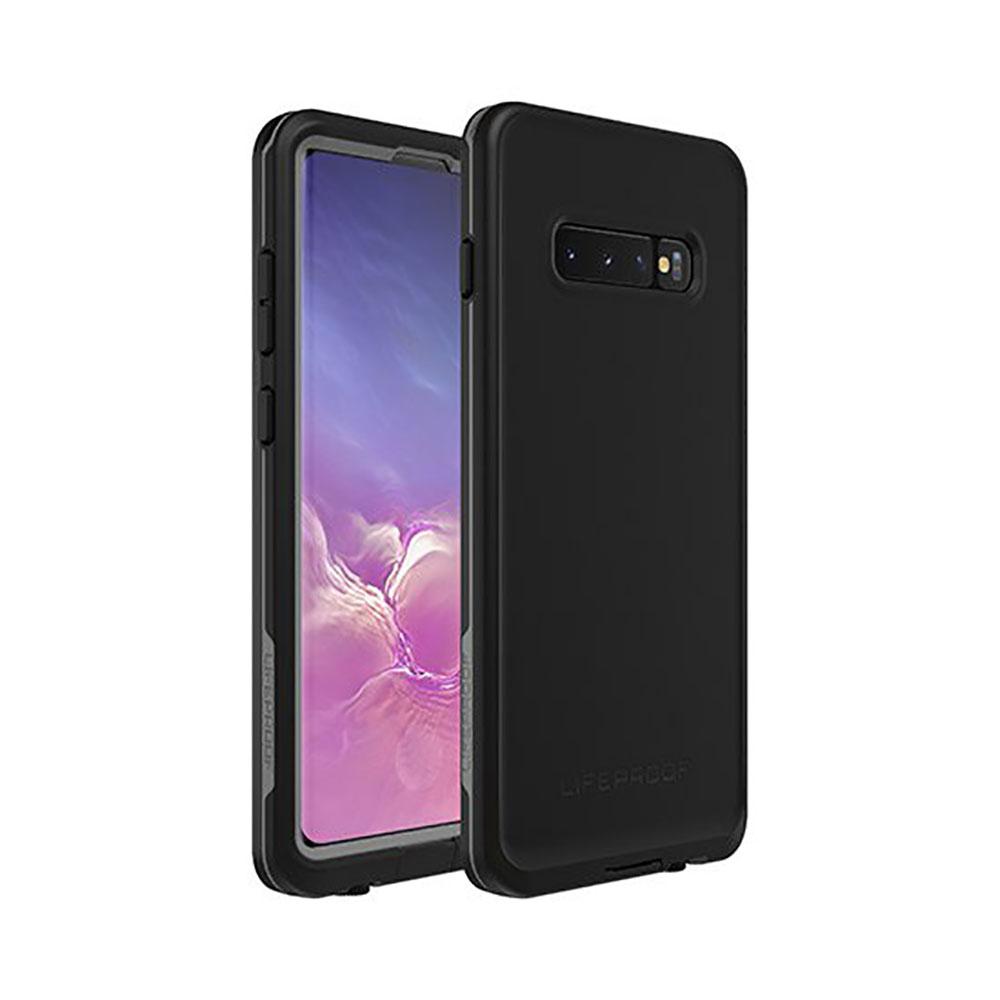 Купить Водонепроницаемый чехол Lifeproof FRĒ Asphalt для Samsung Galaxy S10 Plus
