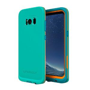 Купить Чехол LifeProof FRĒ Sunset Bay Teal для Samsung Galaxy S8