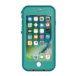 Купить Чехол LifeProof FRĒ Sunset Bay Teal для iPhone 7