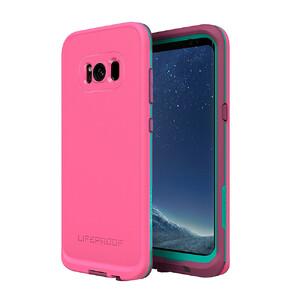 Купить Чехол LifeProof FRĒ Twilight's Edge Purple для Samsung Galaxy S8