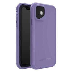 Купить Водонепроницаемый чехол Lifeproof FRĒ Violet Vendetta для iPhone 11