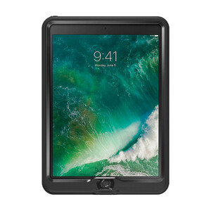"Купить Чехол LifeProof NÜÜD Black для iPad Air 3/Pro 10.5"""