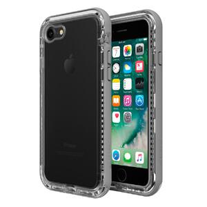 Купить Противоударный чехол LifeProof NËXT Beach Pebble для iPhone 7/8