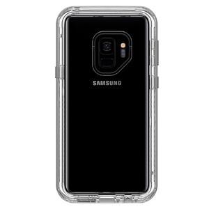 Купить Противоударный чехол LifeProof NEXT Beach Pebble для Samsung Galaxy S9