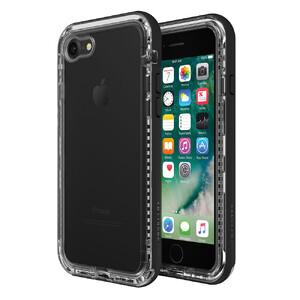 Купить Противоударный чехол LifeProof NËXT Black Crystal для iPhone 7/8