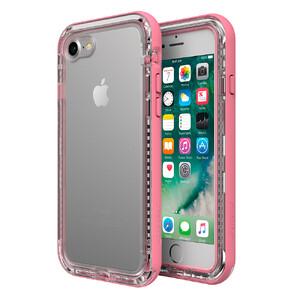 Купить Противоударный чехол LifeProof NËXT Cactus Rose для iPhone 7/8