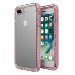 Купить Противоударный чехол LifeProof NËXT Cactus Rose для iPhone 7 Plus/8 Plus