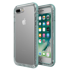 Купить Противоударный чехол LifeProof NËXT Seaside для iPhone 7 Plus/8 Plus