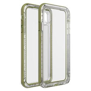 Купить Противоударный чехол LifeProof NËXT Zipline для iPhone XS Max