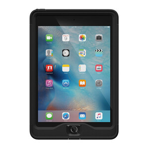 Купить Чехол LifeProof NÜÜD Black для iPad mini 4