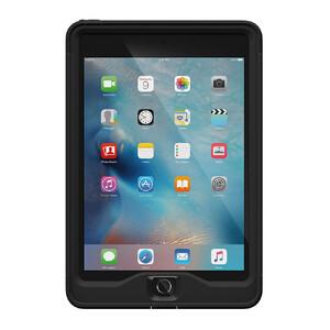 Чехол LifeProof NÜÜD Black для iPad mini 4