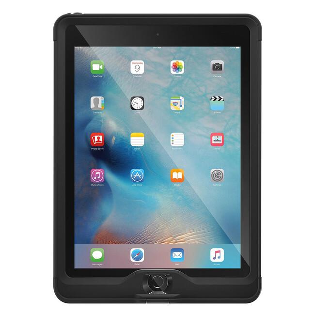 """Чехол LifeProof NÜÜD Black для iPad Pro 9.7"""""""