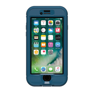 Купить Чехол LifeProof NÜÜD Midnight Indigo Blue для iPhone 7/8