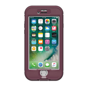 Купить Чехол LifeProof NÜÜD Plum Reef Purple для iPhone 7/8