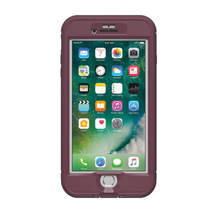 Купить Чехол LifeProof NÜÜD Plum Reef Purple для iPhone 7 Plus/8 Plus