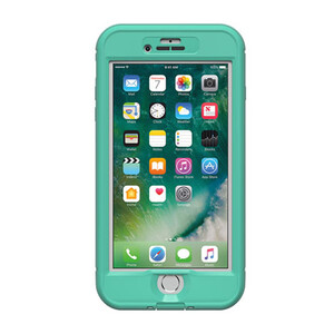 Купить Чехол LifeProof NÜÜD Mermaid Teal для iPhone 7 Plus/8 Plus
