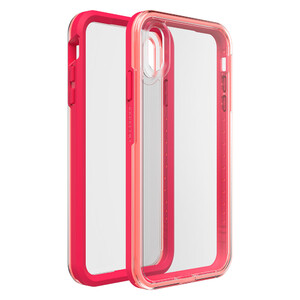 Купить Чехол LifeProof SLAM Coral Sunset для iPhone XS Max