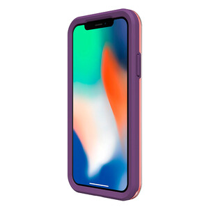 Купить Чехол LifeProof SLAM Free Flow для iPhone X/XS
