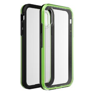 Купить Противоударный чехол LifeProof SLAM Night Flash для iPhone XR