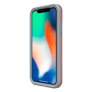 Купить Чехол LifeProof SLAM Lava Chaser для iPhone X