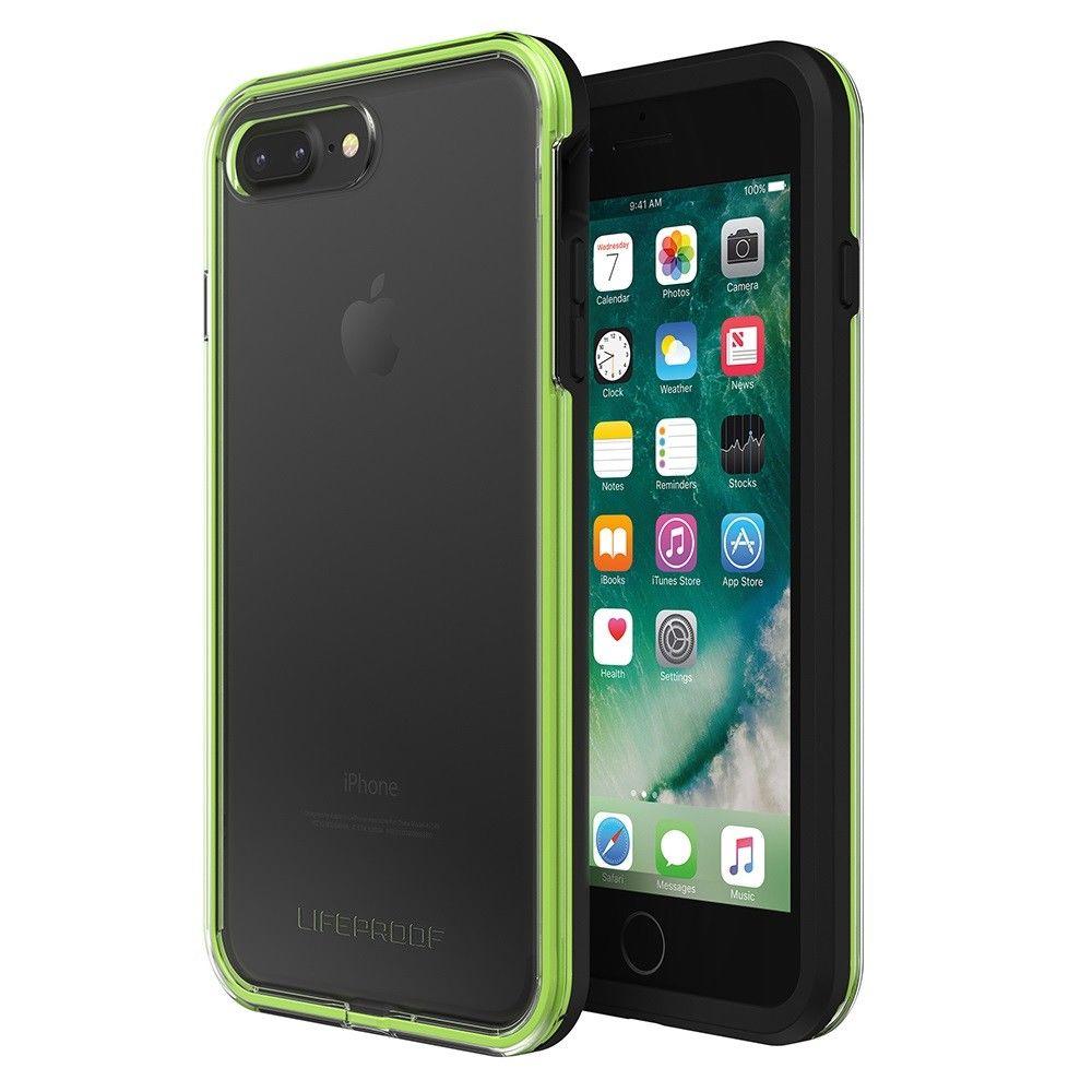 Купить Чехол LifeProof SLAM Night Flash для iPhone 7 Plus | 8 Plus