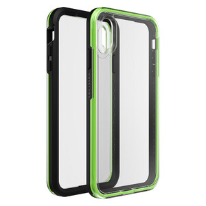 Купить Чехол LifeProof SLAM Night Flash для iPhone XS Max