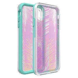 Купить Чехол LifeProof SLAM Palm Daze для iPhone XS Max