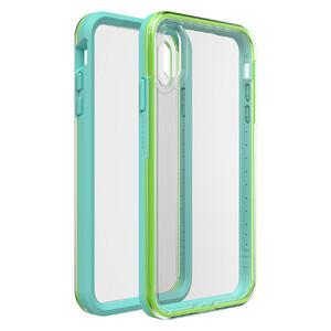 Купить Чехол LifeProof SLAM Sea Glass для iPhone XS Max