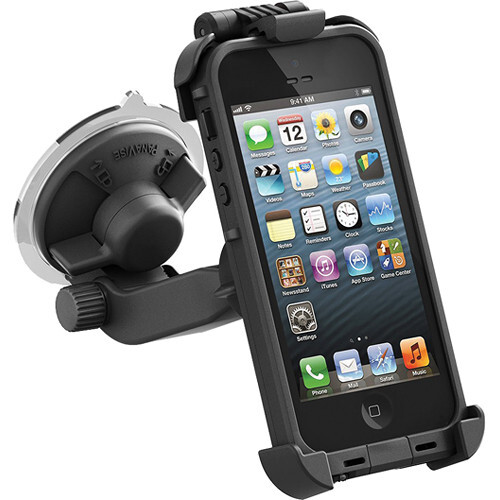 Автодержатель Lifeproof для iPhone 5/5S/SE