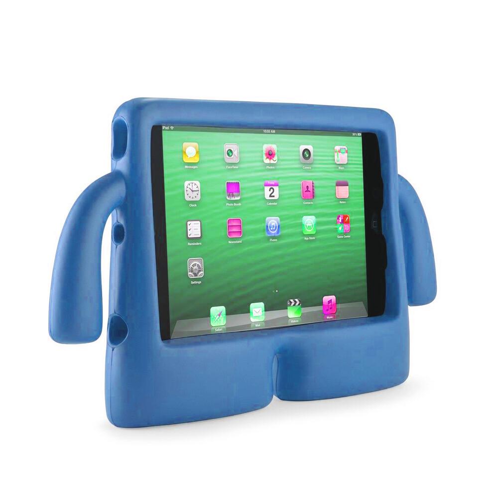 Детский чехол oneLounge iGuy Light Blue для iPad mini 5 | 4 | 3 | 2 | 1