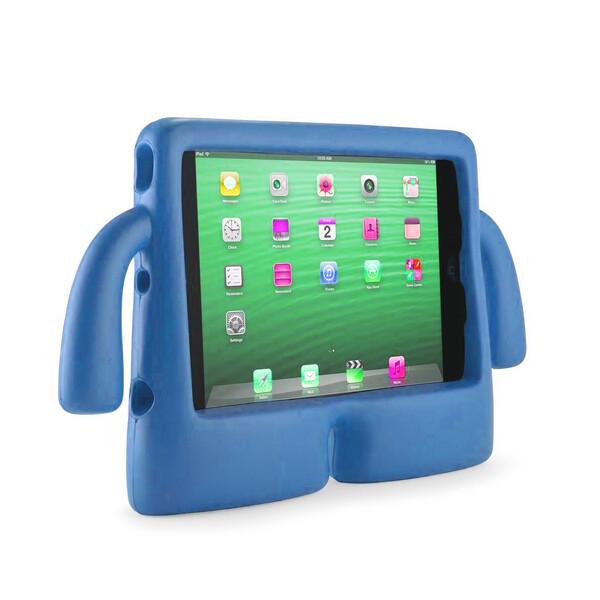 Детский чехол iLoungeMax iGuy Light Blue для iPad mini 5 | 4 | 3 | 2 | 1