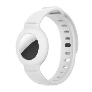Купить Чехол-браслет iLoungeMax для AirTag White