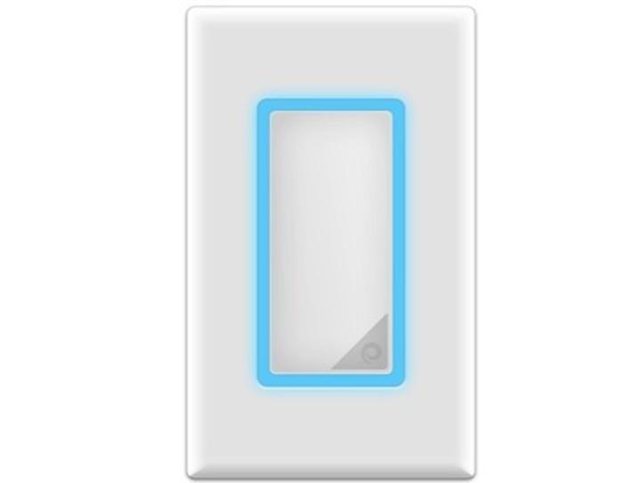 Выключатель Plum WiFi Lightpad Dimmer