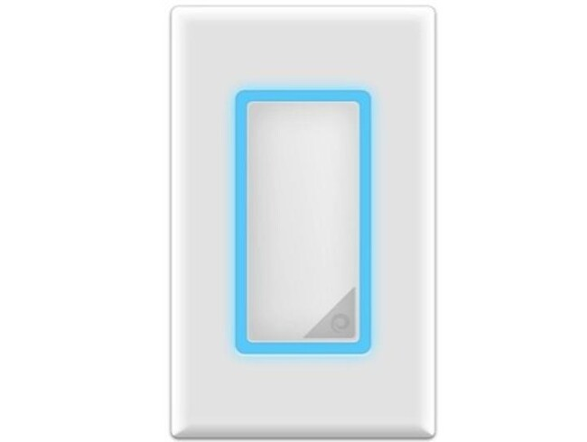 Выключатель Plum WiFi Lightpad Dimmer