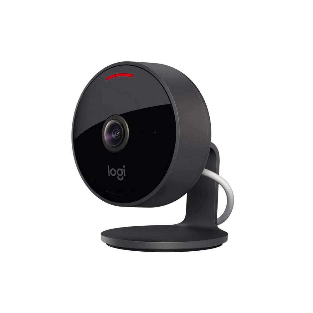 Купить Умная камера видеонаблюдения Logitech Circle View HomeKit
