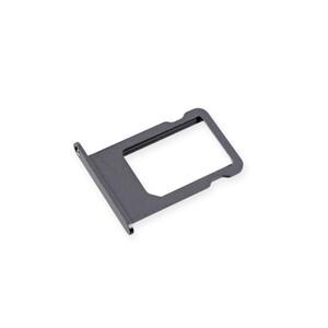 Купить Лоток SIM-карты (Space Gray) для iPhone 5S/SE