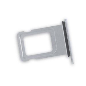 Купить Лоток SIM-карты (White) для iPhone XR