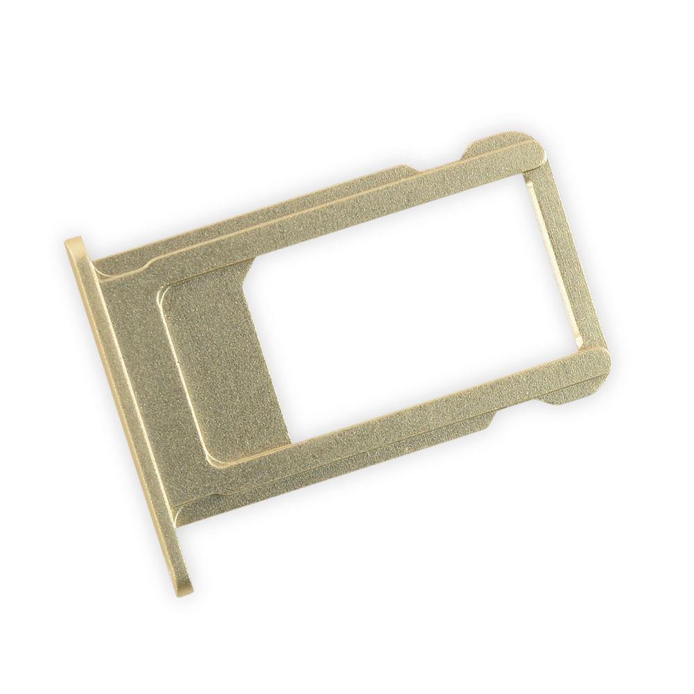 Купить Лоток SIM-карты (Gold) для iPhone 6