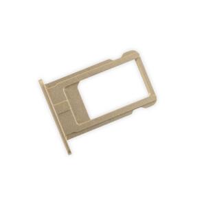Купить Лоток SIM-карты (Gold) для iPhone 6 Plus
