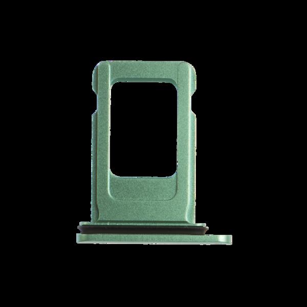 Лоток SIM-карты (Green) для iPhone 11