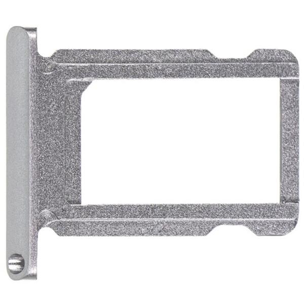 """Лоток SIM-карты (Silver) для iPad Pro 11"""""""