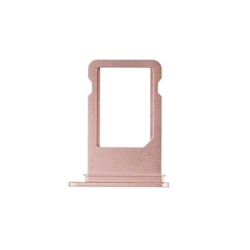 Купить Лоток SIM-карты (Rose Gold) для iPhone 7
