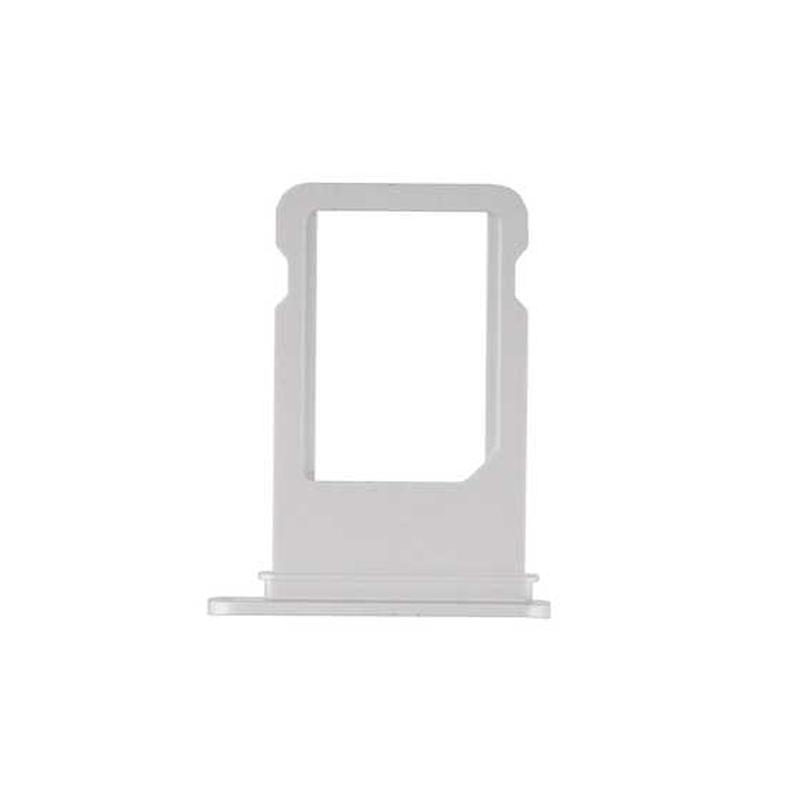 Купить Лоток SIM-карты (Silver) для iPhone 7