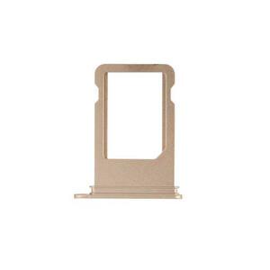 Купить Лоток SIM-карты (Gold) для iPhone 7