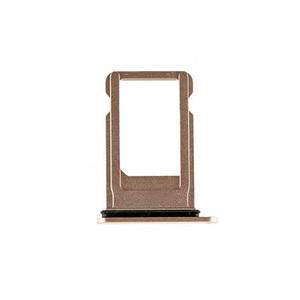 Купить Лоток SIM-карты (Gold) для iPhone 8