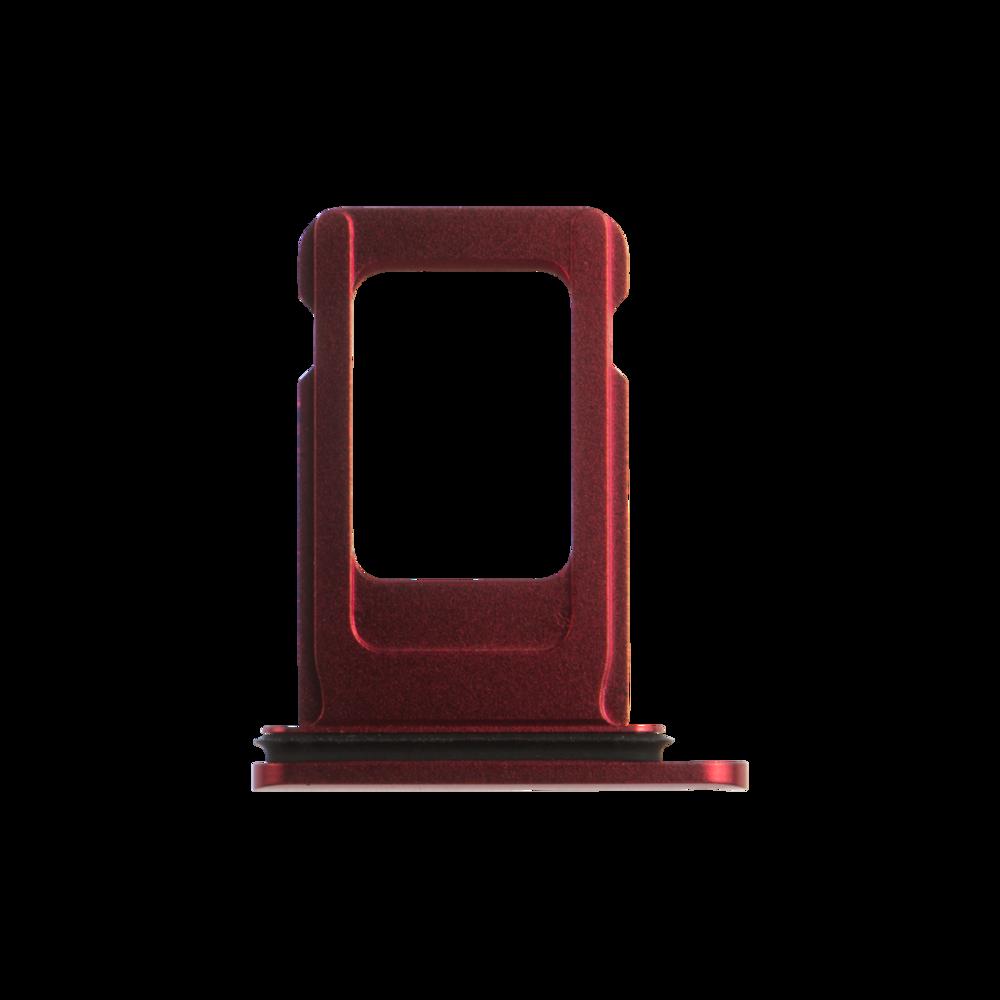 Купить Лоток SIM-карты (Red) для iPhone 11