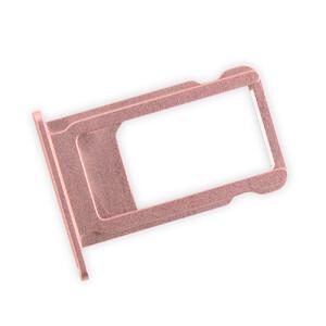 Купить Лоток SIM-карты (Rose Gold) для iPhone 6s