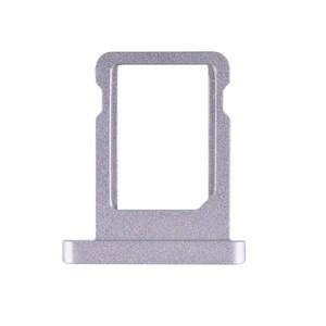 """Купить Лоток SIM-карты (Silver) для iPad mini 4/Pro 9.7""""/Pro 12.9"""" (2015/2017)"""