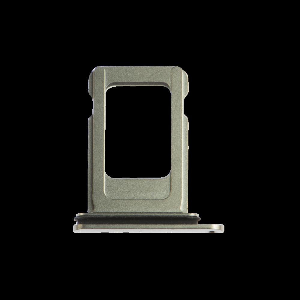 Купить Лоток SIM-карты (Silver) для iPhone 11 Pro | 11 Pro Max